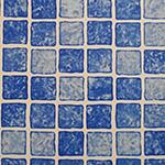 Mozaïekblauw 2